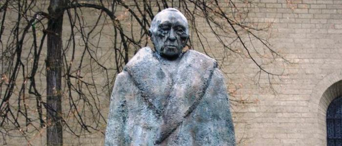 Führung auf den Spuren von Konrad Adenauer