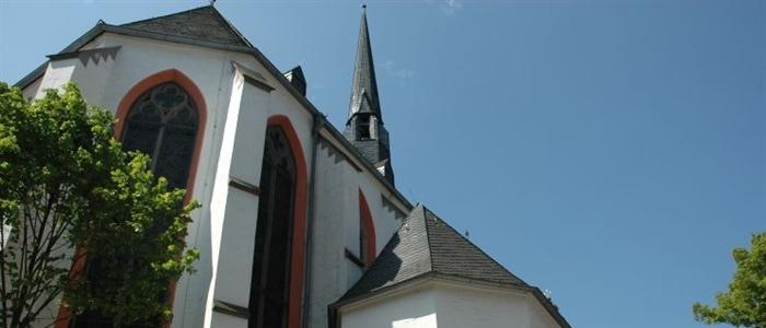 Führung durch die Kartäuserkirche Köln