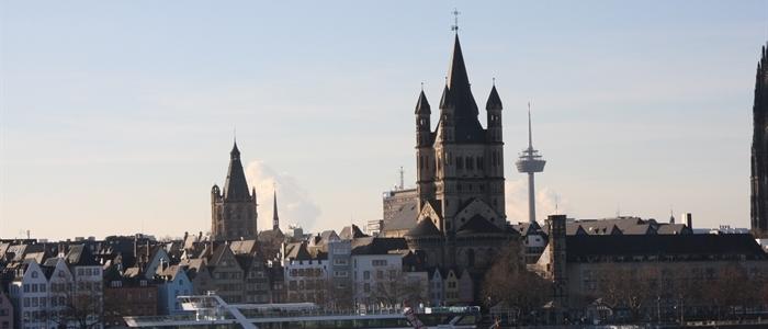 Altstadtführung Köln mit den AntoniterCityTours