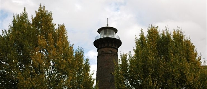 Der Heliosturm in Ehrenfeld