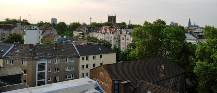 Die Kölner Südstadt, fotografiert von Timo Belger